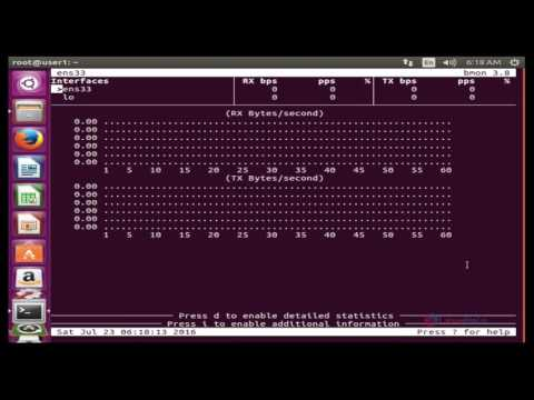 how-to-monitor-real-time-bandwidth-–-bmon-tool