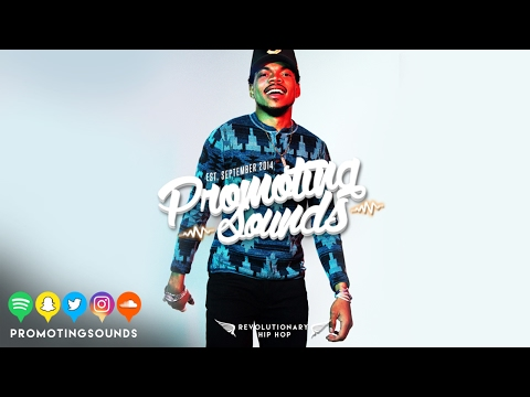 Taylor Bennett - Only Brother (Chance The Rapper Tribute)