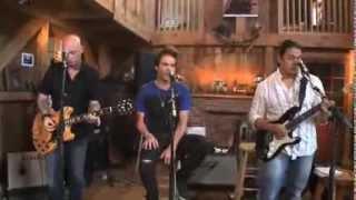 ♥ Train & Daryl Hall ♥ Say It isn't So Lyrics Live Thumbnail
