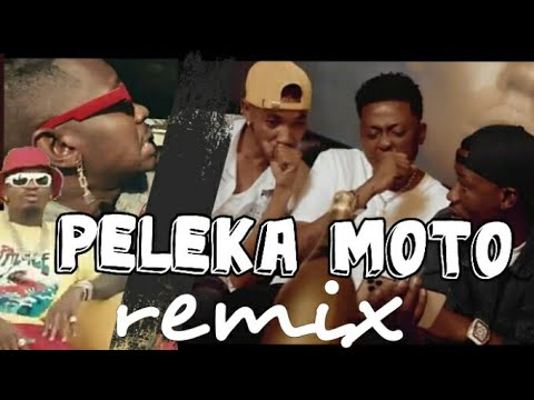 Download PELEKA MOTO REMIX