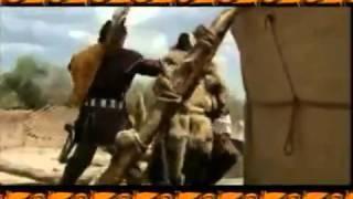 Қабанбай батыр Рика ТВ 1