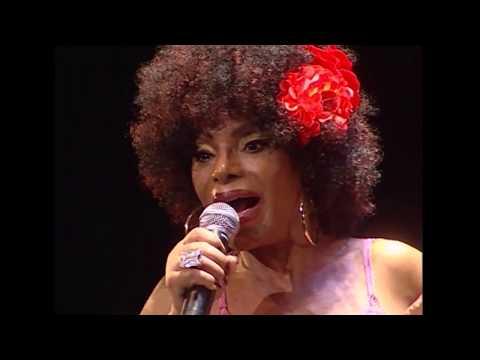 Malandro - Elza Soares (DVD MPB em Cena)