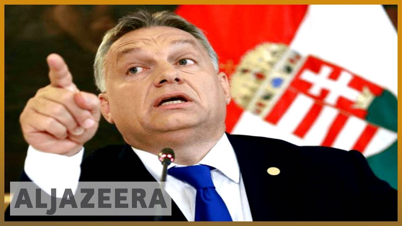 🇭🇺 Hungary PM dogged by corruption allegations | Al Jazeera English