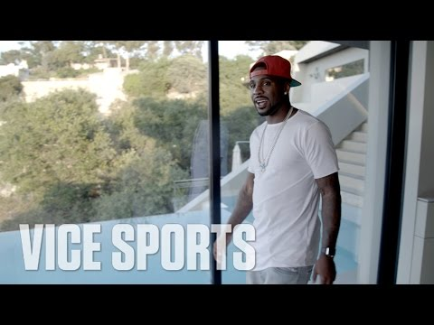 Ty Lawson's First Days of Summer