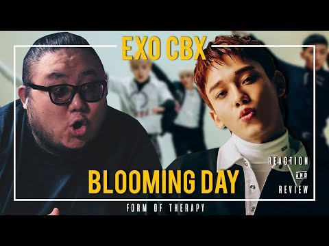 Producer Reacts to EXO CBX