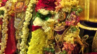 """Sanskrit Hymn on Lord Varadaraja (Divyadesam Kanchipuram) - """"Varadaraja Panchasath"""" (Vedanta Desika)"""