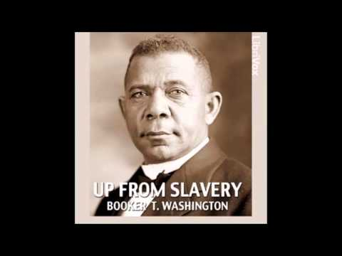 Up From Slavery (Audio Book) Last Words
