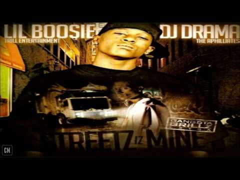 Lil Boosie - Streetz Iz Mine [FULL MIXTAPE + DOWNLOAD LINK] [2006]