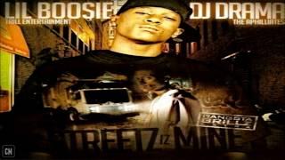 Lil Boosie - Streetz Iz Mine [FULL MIXTAPE + DOWNLOAD LINK] [2006]