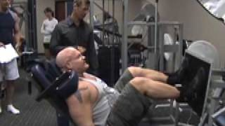 Body By Science Training Video 2 Todd Beard