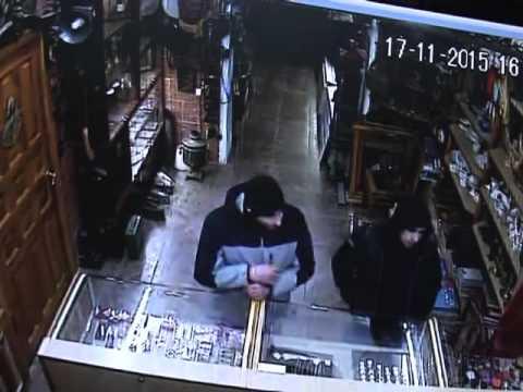 Ограбление ломбарда в Чувашии