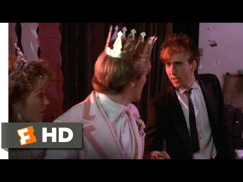 Valley Girl (12/12) Movie CLIP - Homecoming Fight (1983) HD