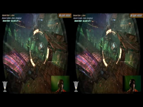 Enslaved: Odyssey to the West -5- in Stereoscopic 3D