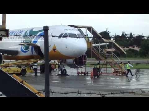 Tagbilaran City Airport 2015