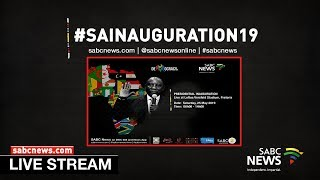 Cyril Ramaphosa Presidential Inauguration, Pretoria: 25 May 2019