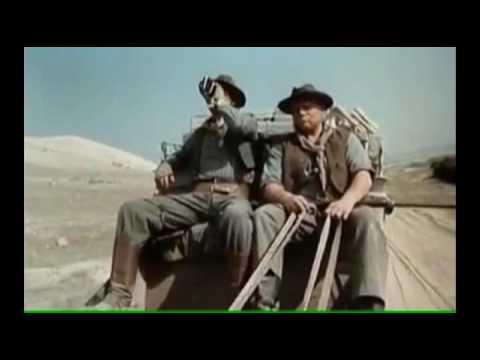 Клип Приключения Электроников - Что будет, то будет