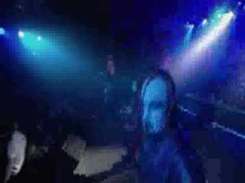 Cradle Of Filth The Principle of Evil Made Fleshlive 2001