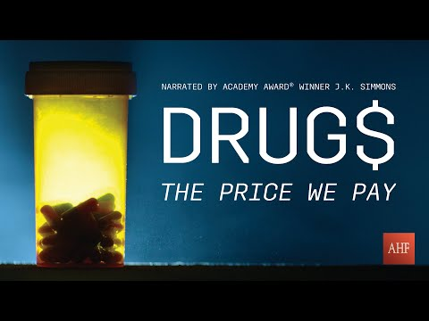 DRUG$: The Price We Pay Feature Film
