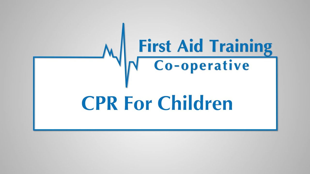 How to perform cpr on a child youtube how to perform cpr on a child first aid xflitez Choice Image
