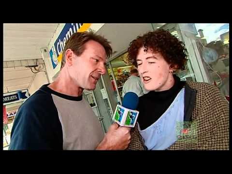 2011 AFL Footy Show [500th EP] - Best EVER of Street Talk (07/04/11)