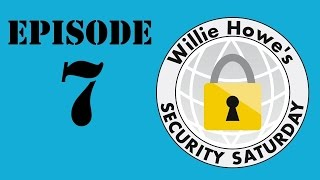 Video Security Saturday -7- What's IN THE BAG!?!?!?! download MP3, 3GP, MP4, WEBM, AVI, FLV Juli 2017