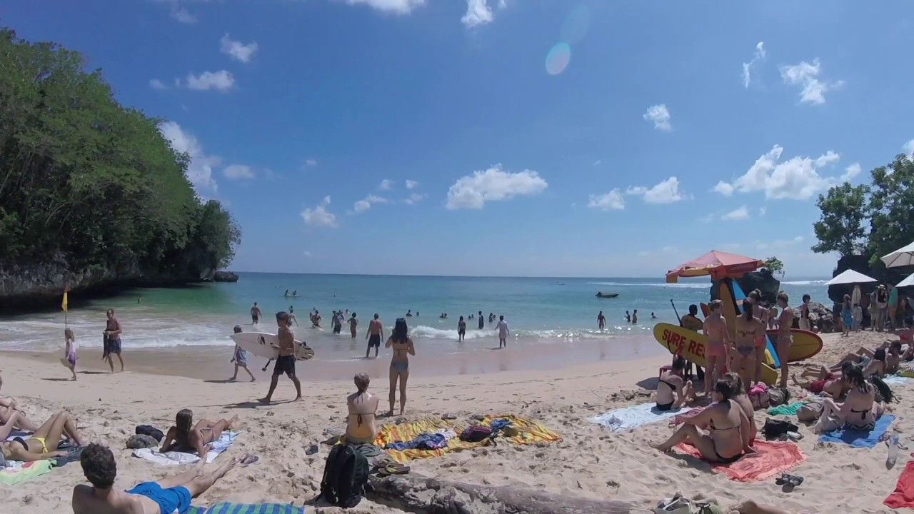 Impact Travel: Bali
