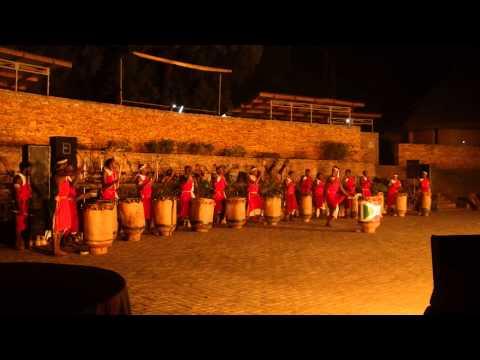 Burundi drums 2