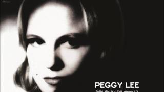 Watch Peggy Lee So In Love video