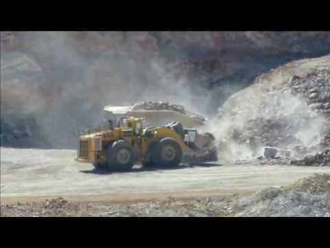 Cripple Creek And Victor Gold Mine 10-6-13