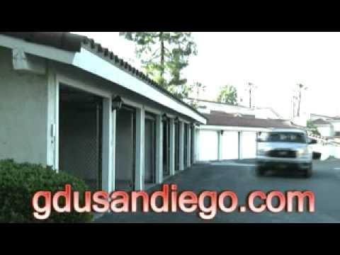 Gdu Garage Doors Unlimited Youtube