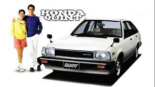 Honda Quint