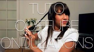TUTO COIFFURE : COMMENT FAIRE DE JOLIES ONDULATIONS ? Thumbnail