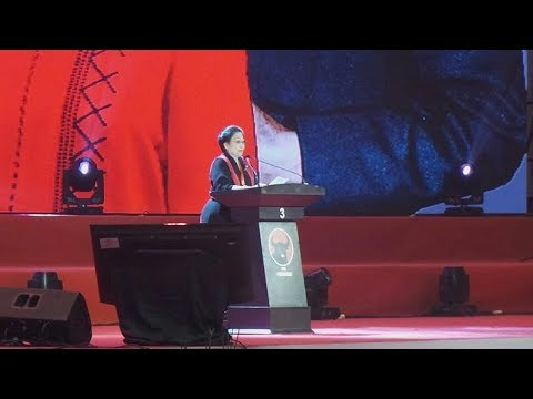 Megawati Ungkap Kerinduan Prabowo Subianto terhadap Nasi Goreng Buatannya Mp3