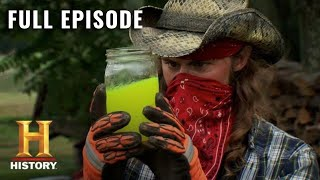Appalachian Outlaws: Forced to Work for the Enemy - Full Episode (S2, E7) | History