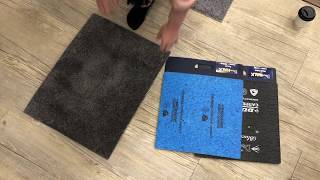 HOW TO | Select Carpet