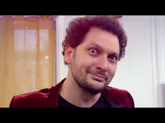 Connexions : le magicien Eric Antoine en spectacle dans votre salon