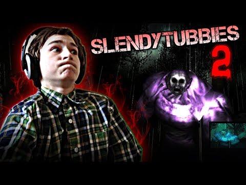 Slendytubbies II Game Torrent скачать игры через торрент