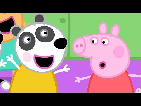 Peppa Pig Full Episodes | Season 8 | Compilation 86 | Kids Video