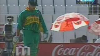 Gary Kirsten 188 vs UAE 1996 World Cup