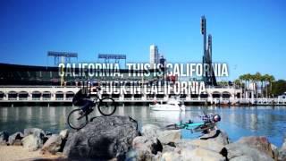 Tom DeLonge - Golden Showers in the Golden State [Lyrics Video]