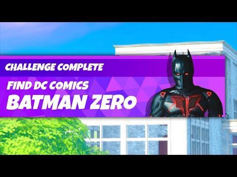 How to UNLOCK New BATMAN SKINS in Fortnite!