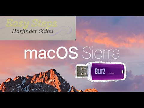 make a bootable usb for mac mini