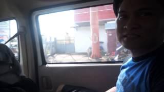 "Media Tour Angka 8 Eps 13 ""Namroh Tsanawiah"""