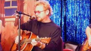 Watch Lee Roy Parnell Saved By The Grace Of Your Love video