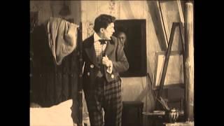The Portrait - silent horror film 1915