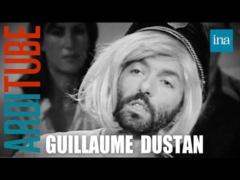 """Guillaume Dustan à propos de son livre """"Nicolas Page"""" - Archive INA"""