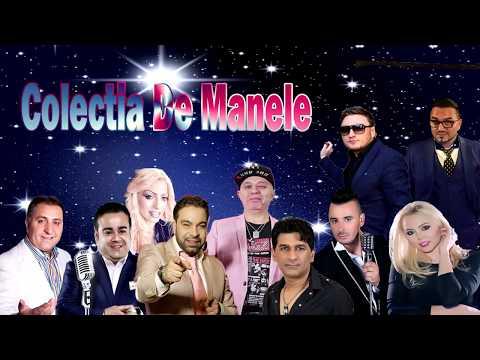 Colectia De Manele