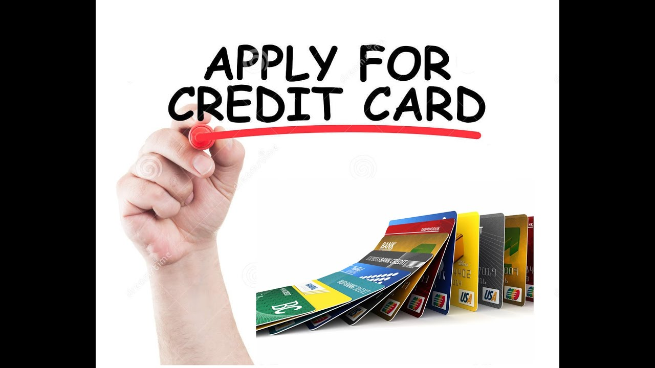 how to take credit cards online