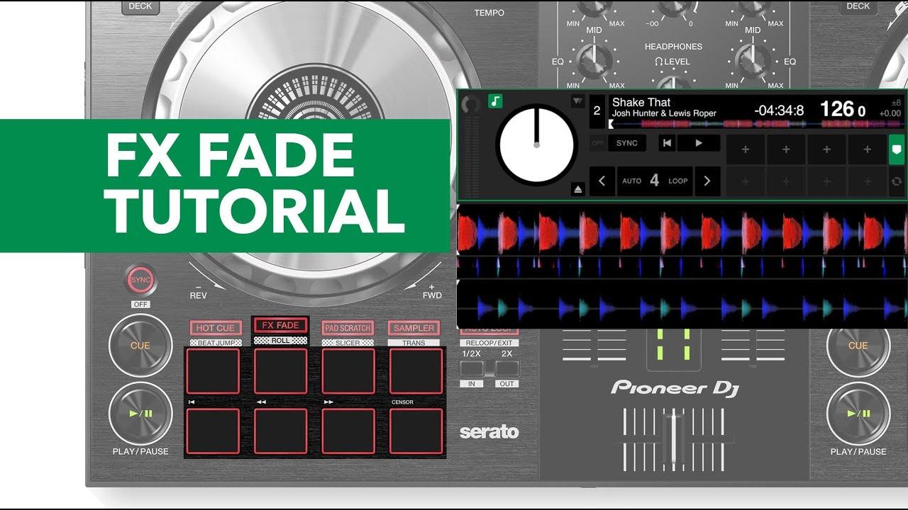 Pioneer / DDJ-SB3】誰でも簡単にDJミックス!使える機能を大公開 | DJ