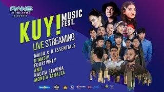 KUY MUSIC FESTIVAL 2019 - LIVE CONCERT PART 1